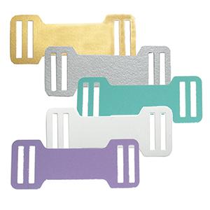 Non-Slip Plastic Op-Tags
