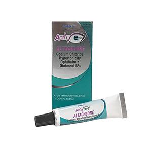 Altachlore 5% Ointment