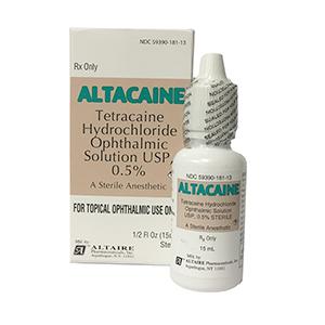Altacaine
