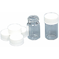 Related Product: Threaded Glass Vials - Caps