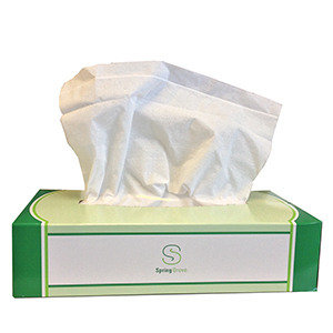 Related Product: Facial Tissue
