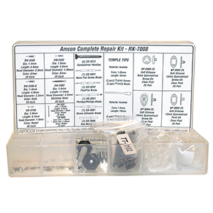 Related Product: Complete Repair Kit by Amcon