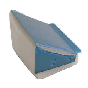Hand Edger by Amcon - Replacement Waterproof Sponge