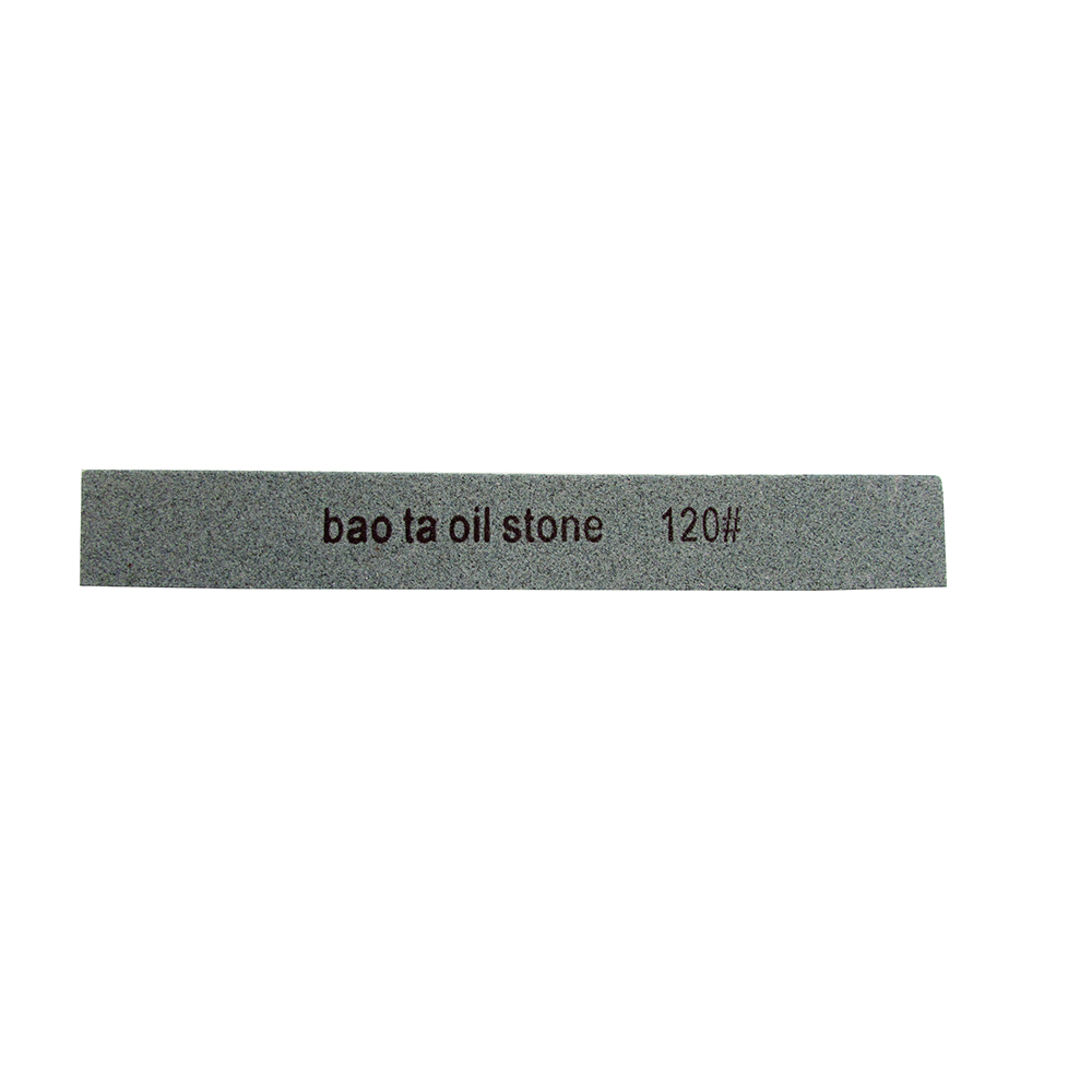 Oil Honing Stone, 120# Rough - Replacement Part for the Hand Edger by Amcon