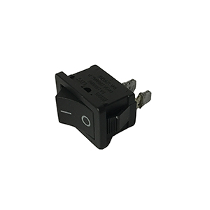 ON/OFF Switch for Frame Warmer