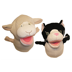 Related Product: Singing Hand Puppet