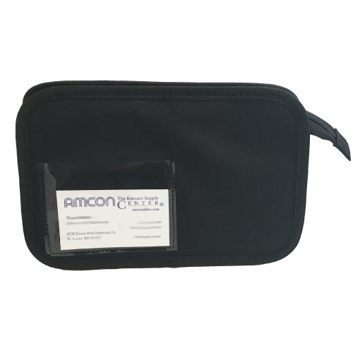 Premium Bag With Business Card Holder