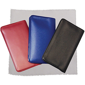 Related Product: Mira Kleen® Microfiber Chamois Cloth with Cases