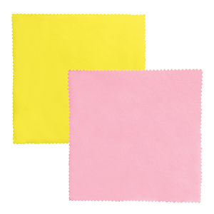 Related Product: Standard Silky Microfiber Cloths - Imprinted