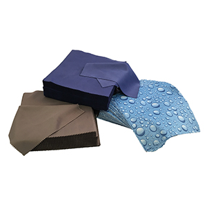 Premium Polished Microfiber Cleaning Cloth  - in Bulk