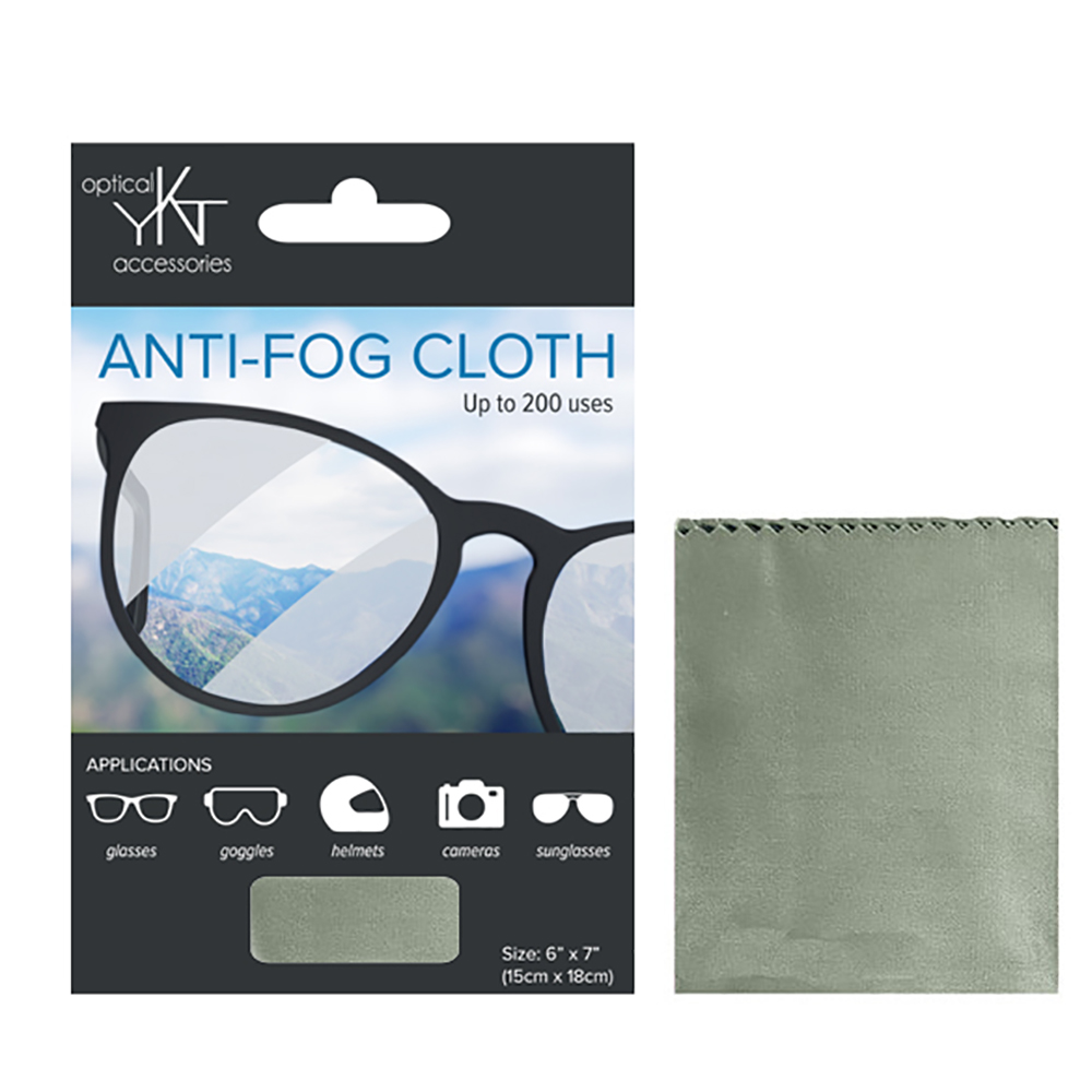 Anti-Fog Cloth