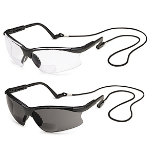 Scorpion Mag Bifocal Safety Glasses