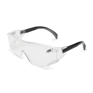 Related Product: Cover2™ OTG Protective  Eyewear