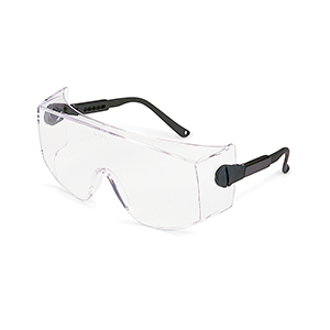 Coveralls™ Over the Glass Safety Eyewear