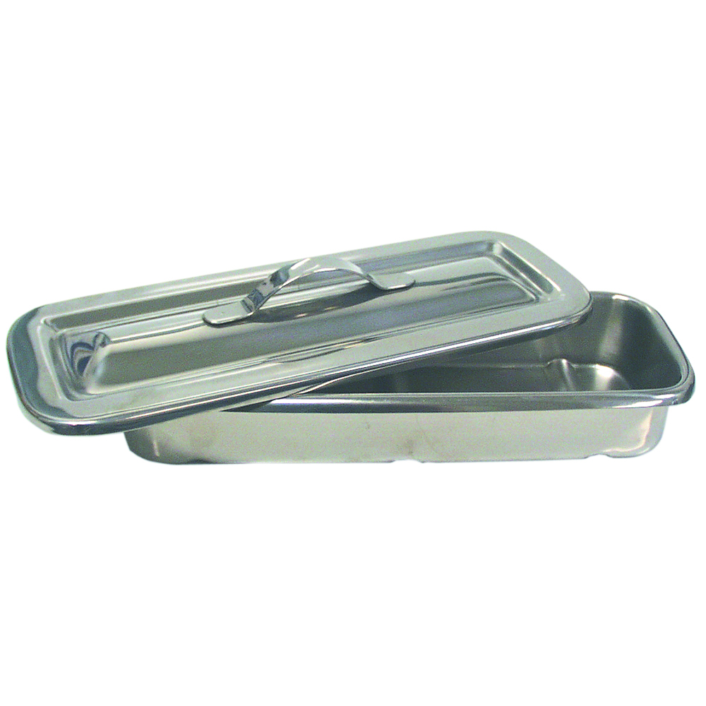 Stainless Steel Soaking Tray