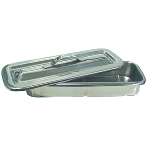 Related Product: Stainless Steel Soaking Tray