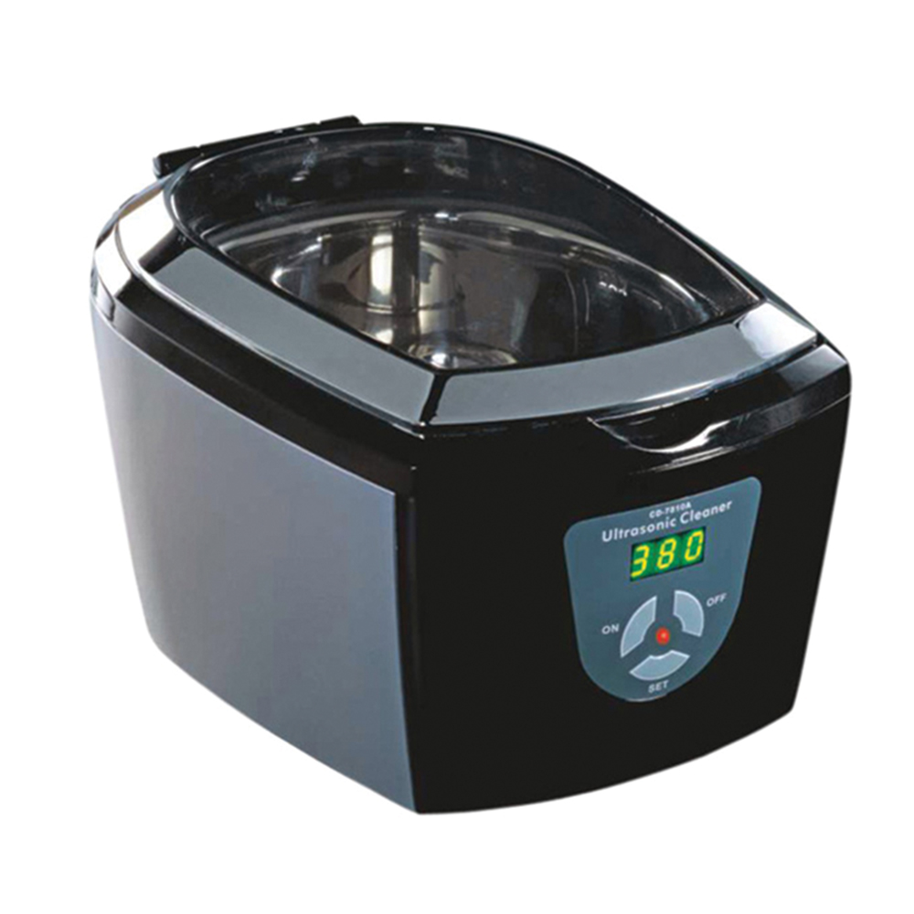 Digital Ultrasonic Cleaning Unit
