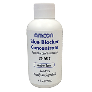 Related Product: Amcon Blue Blocker Concentrate