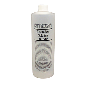 Neutralizer Solution by Amcon - Quart Size