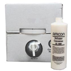 Defoamer Concentrate by Amcon  - Gallon Size