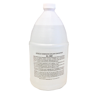 Related Product: Generator Coolant Concentrate by Amcon - Gallon Size