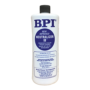 BPI® Neutralizer II™ - Quart