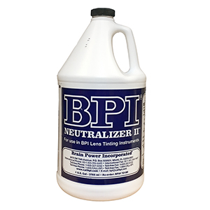 BPI® Neutralizer II™ - Gallon