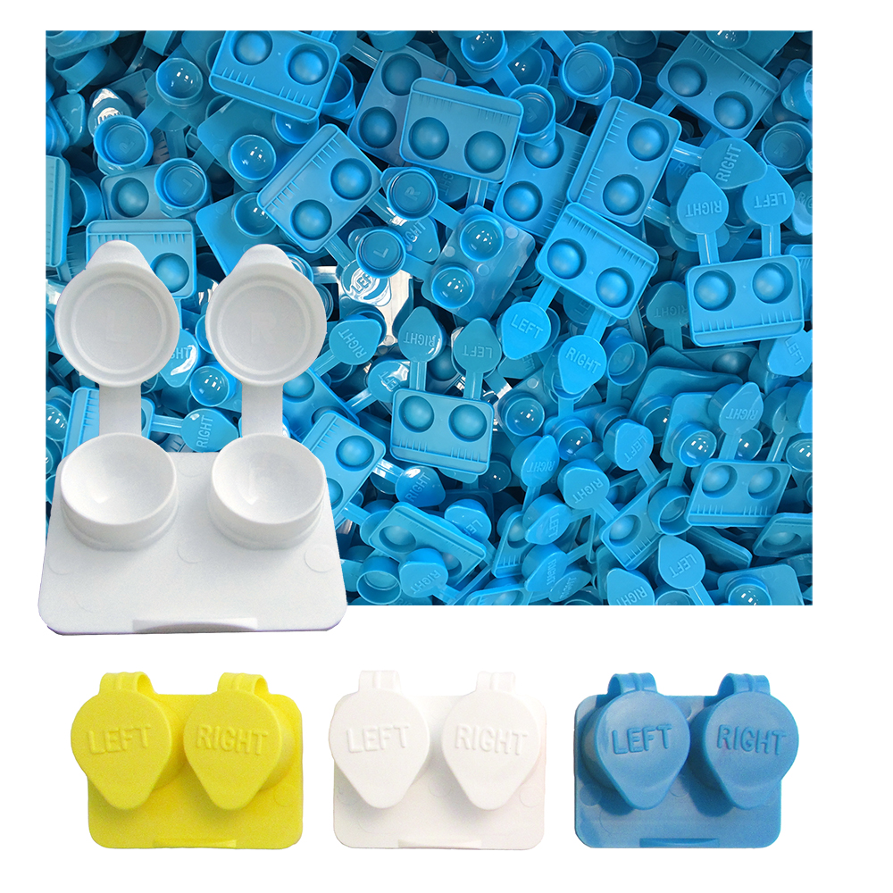 Flat Packs - SMOOTH Extra-Deep Well by Amcon - in Bulk