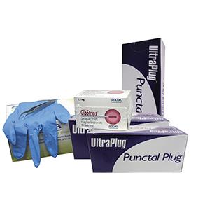 UltraPlug™ Silicone Punctal Plug Starter Kit