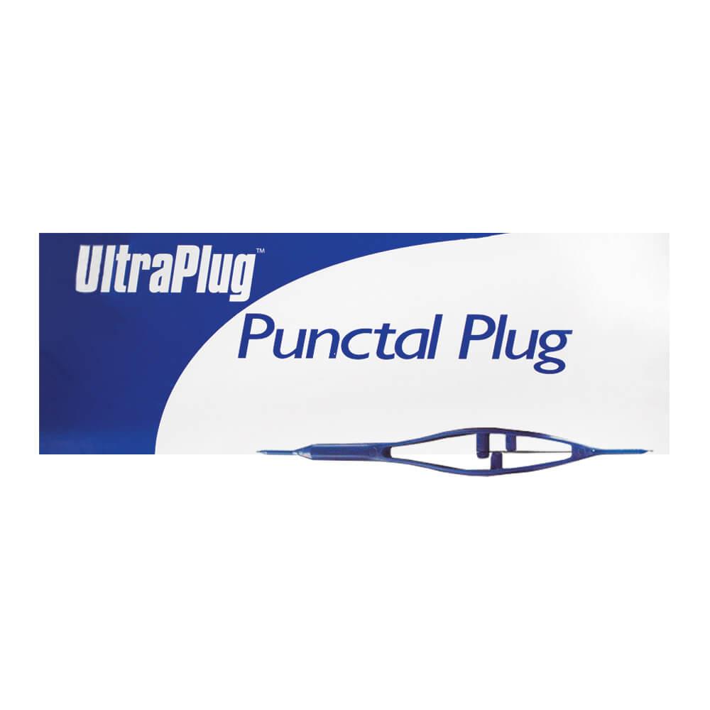 UltraPlug™ Silicone Punctal Plugs