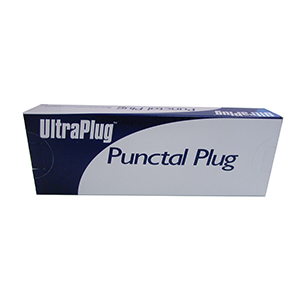 Related Product: UltraPlug™ Silicone Punctal Plugs