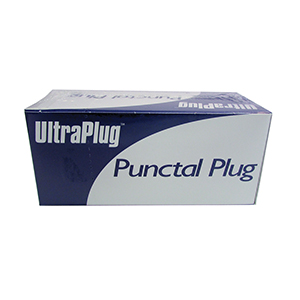 UltraPlug™ Collagen Absorbable Punctal Plugs