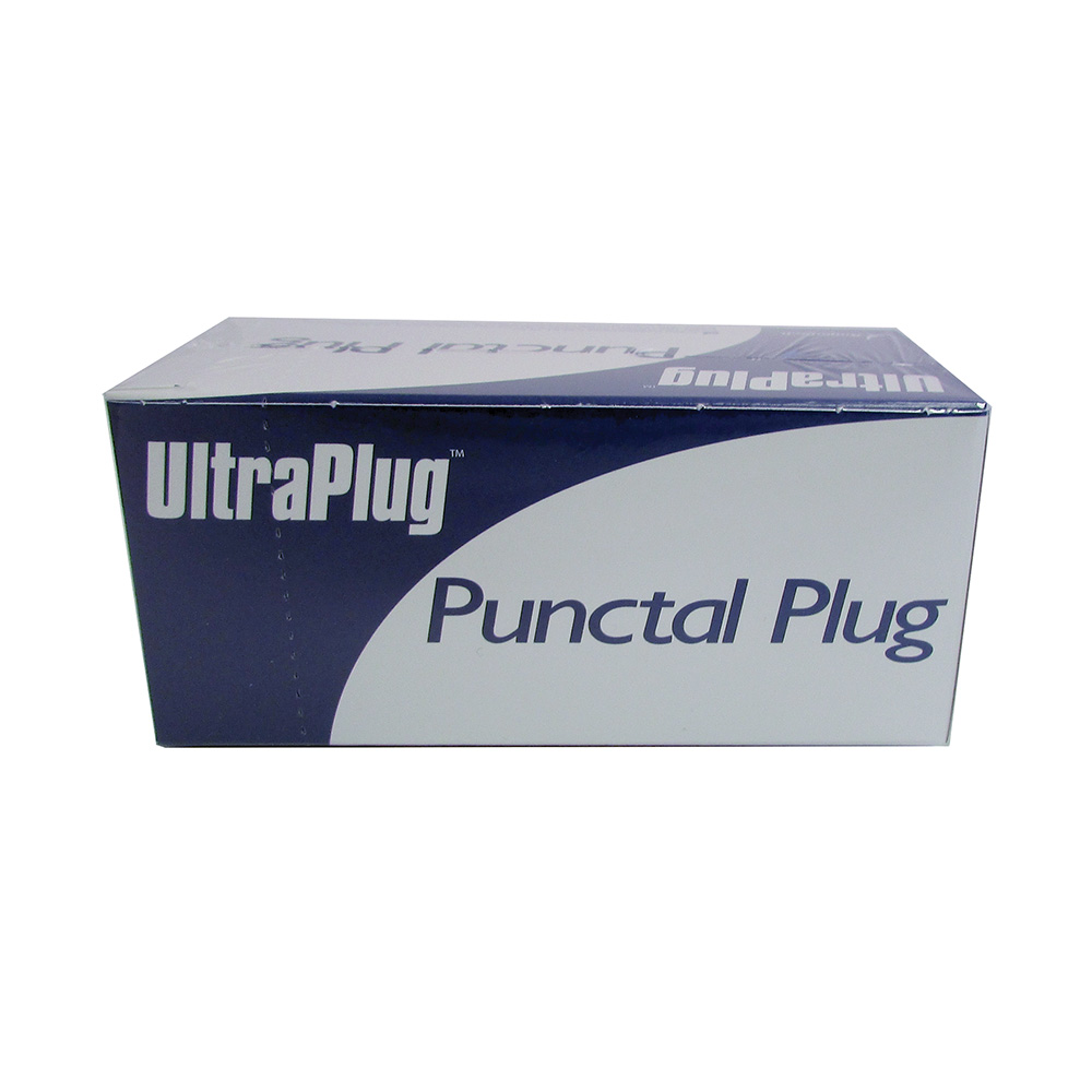 UltraPlug™ Extended Wear Synthetic Absorbable Punctal Plugs