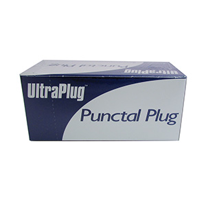 Related Product: UltraPlug™ Extended Wear Synthetic Absorbable Punctal Plugs