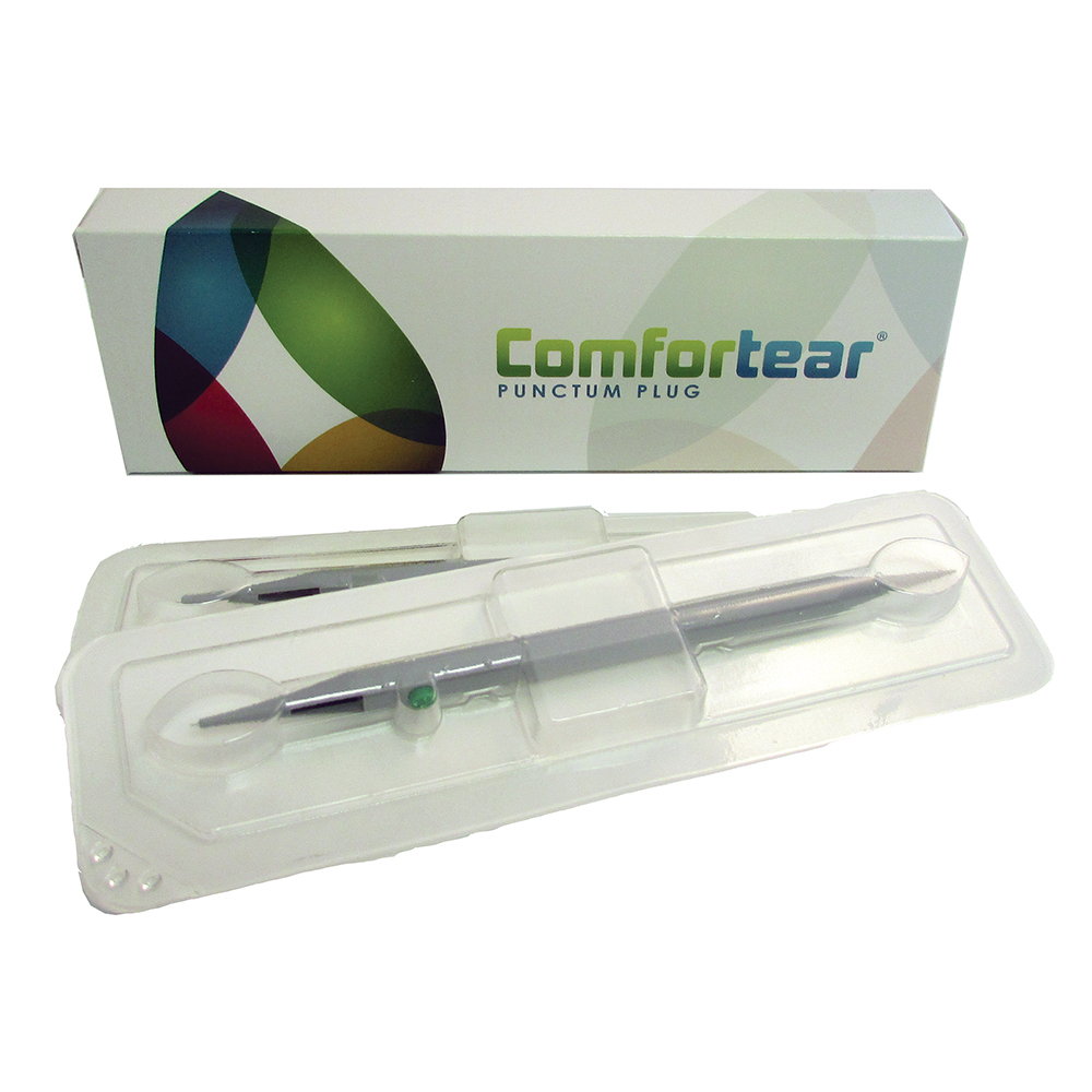 Comfortear® Punctum Plug - Sterile