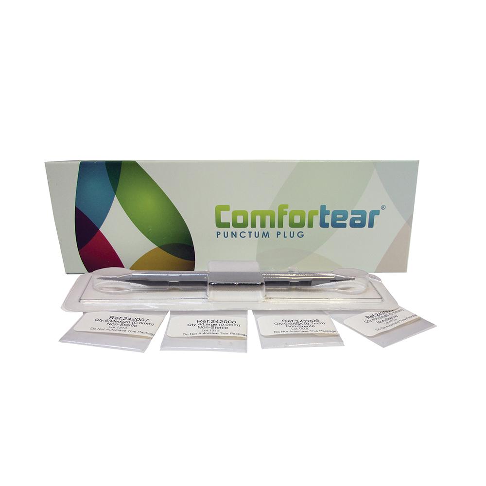 Comfortear® Punctum Plug - Non-‐Sterile Bulk