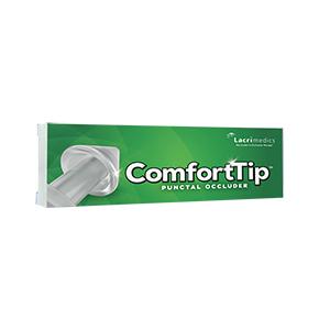 ComfortTip™ Punctal Plug