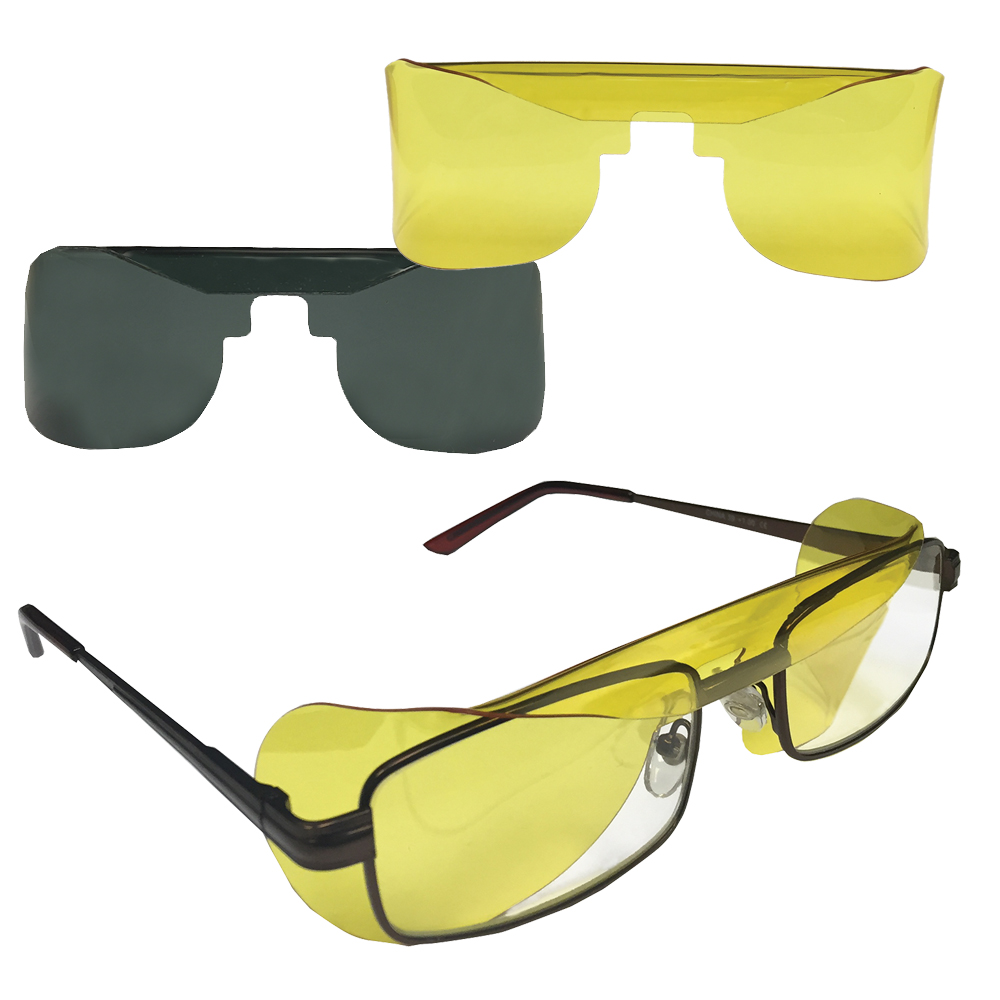 SunWraps® Fit Behind Sunglasses
