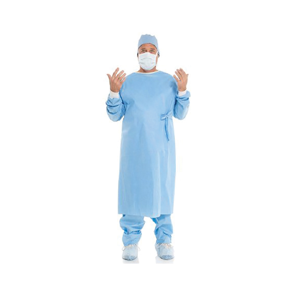 Unisex Surgical Gowns - Kimberly Clark