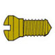 Eyewire Screw SW-0102-G