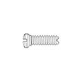 Eyewire Screw SW-0104-SS