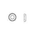Related Product: Washers & Bushing SW-0802