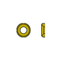 Related Product: Washers & Bushings - SW-0802-G