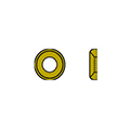 Washers & Bushings - SW-0808-G