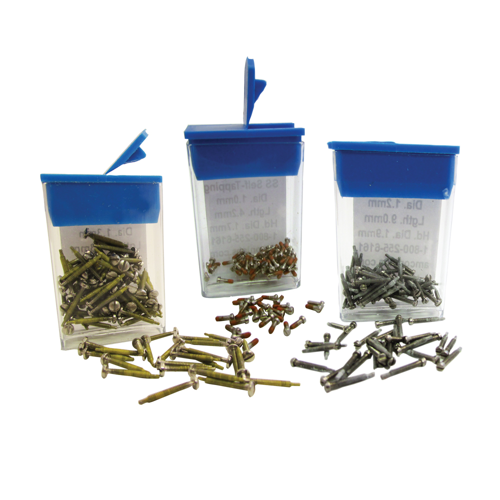 Self-Tapping Premium Screw with Sher-Lock™
