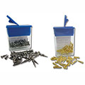 Stainless Steel Self-Aligning Premium Screws