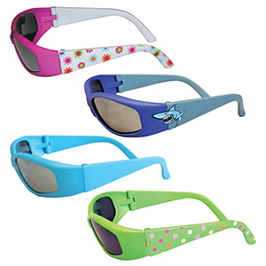 Wee2Cool Children's Sunglasses - Toddler - Wee 2 Cool
