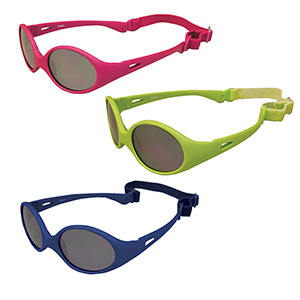 Sunglasses - Infant - See Wees